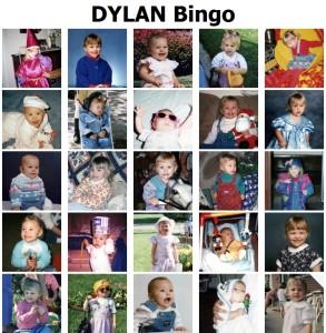 Bingo Card 03